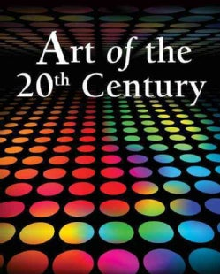 Art of the 20th Century (Hardcover)