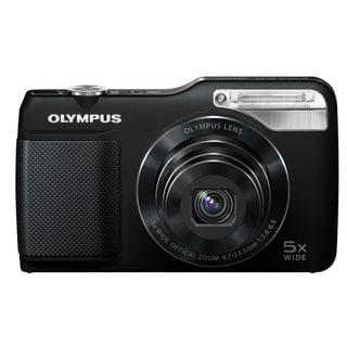 Olympus VG-170 Slim Compact 14MP Digital Camera
