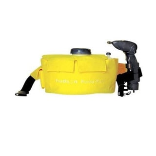 Hudson 62518 NeverPump Porta-Pak Fanny Pack Battery Operated Sprayer