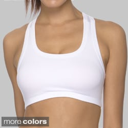 Bella Women's Double-layered Sports Bra