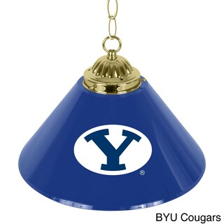 Single 14-inch Collegiate Team Shade Bar Lamp (More options available)