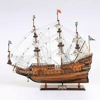 Old Modern Handicrafts Wasa Medium Model Ship
