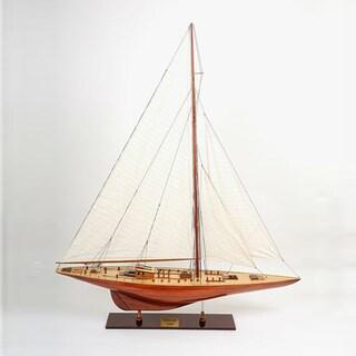 Old Modern Handicrafts Endeavour XL Model Ship