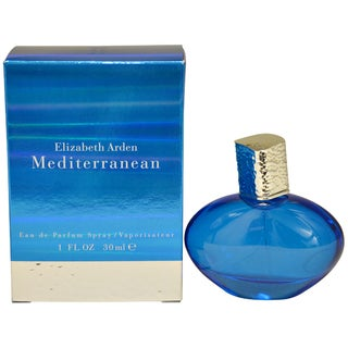 Elizabeth Arden Mediterranean Women's 1-ounce Eau de Parfum Spray
