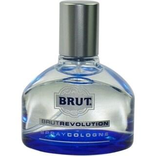 Brut 'Revolution' Unisex 1.3-ounce Spray Cologne