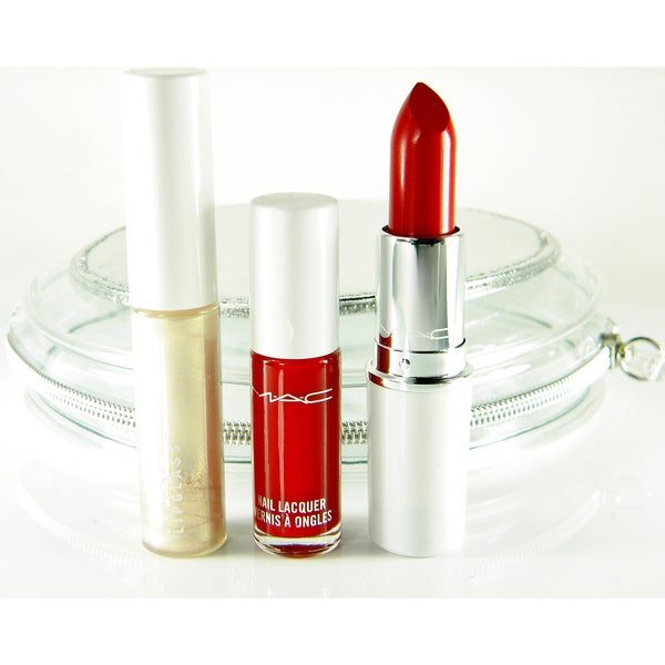 MAC Iced Delights Rocking 4-Piece Set