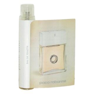 Paco Rabanne Pour Elle Women's 1 ml Eau de Toilette Spray Mini