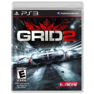 PS3 - Grid 2
