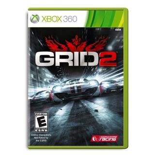 Xbox 360 - Grid 2