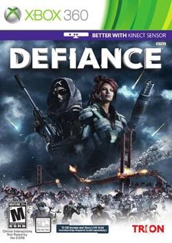 Xbox 360 - Defiance