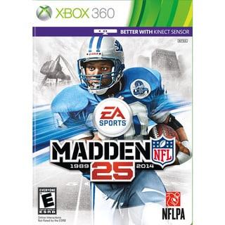 Xbox 360 - Madden NFL 25