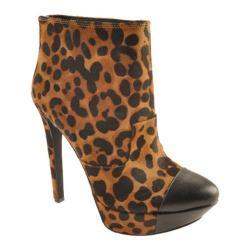 Women's Jessica Simpson Essas2 Tan Leather