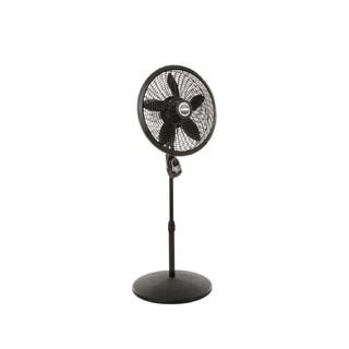 Lasko Cyclone Pedestal Fan with Remote Control