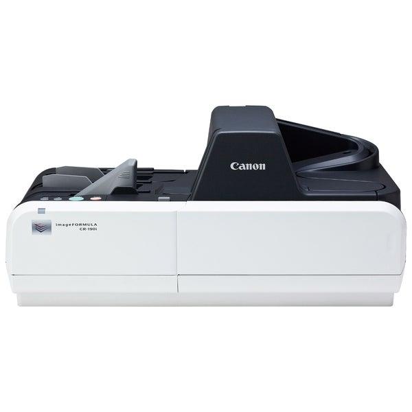 Canon imageFORMULA CR-190i Sheetfed Scanner - 1200 dpi Optical