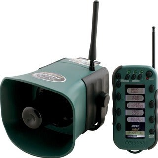 Extreme Dimension Wildlife Call Mini Phantom Predator Quest Remote