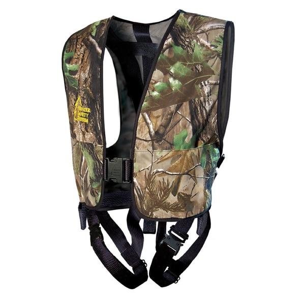 Hunter Safety Tree Stalker Harness thumbnail
