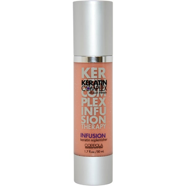 Keratin Complex Infusion Therapy 1.7-ounce Replenisher