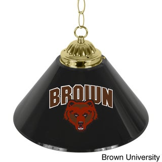 Collegiate 14-Inch Single-Shade Bar/Billiard Lamp (More options available)