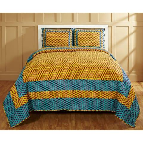 Sammy 3-piece Quilt Set