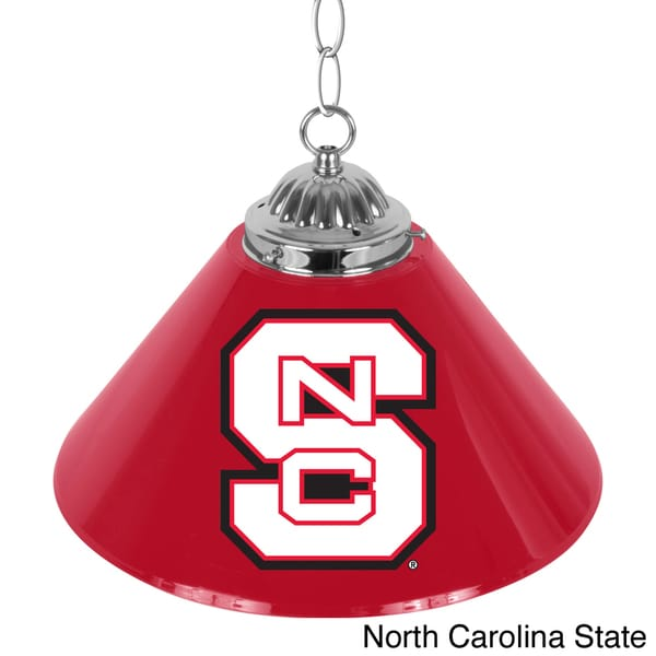 Collegiate 14-inch Single-shade Bar Lamp