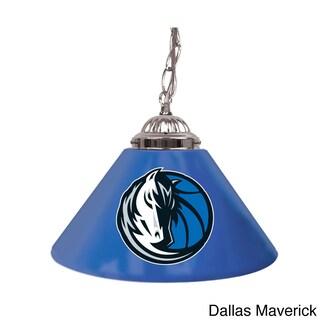 NBA 14-inch Single-shade Bar Lamp (More options available)