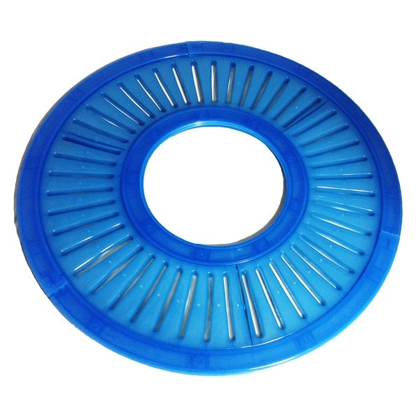 Smart Ring Drain Cover for In Ground Pool Cleaners