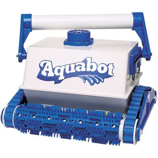 Aquabot Classic Automatic Robotic In Ground Pool Cleaner|https://ak1.ostkcdn.com/images/products/7825268/P15214928.jpg?impolicy=medium