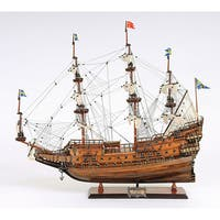 Old Modern Handicrafts Wasa Exclusive Edition Model Ship