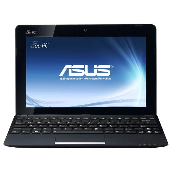 "Asus 1015E-DS01 10.1"" LCD Notebook - Intel Celeron 847 Dual-core (2 C"