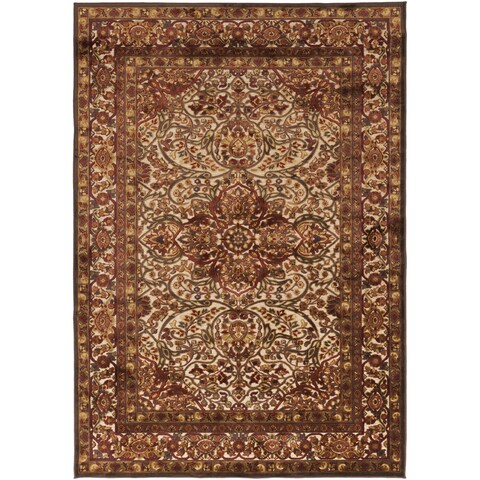 "Copper Grove Bon Echo Oriental Area Rug - 2'2"" x 3'"