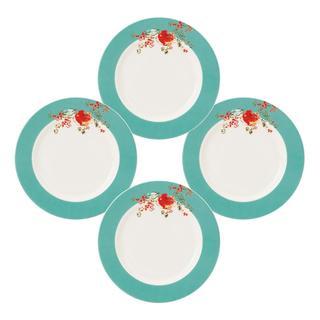 Lenox Chirp 4-piece Dessert Plates