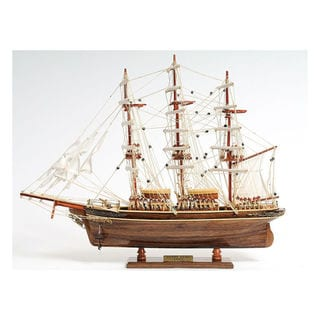 Old Modern Handicrafts Cutty Sark Small Model Ship