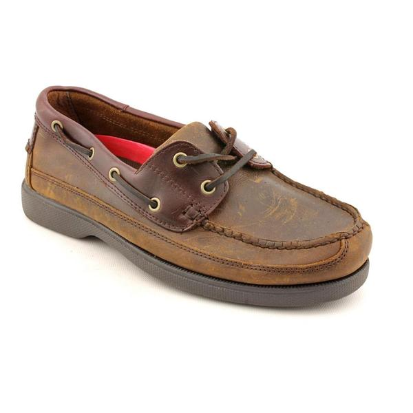 Bass Men's 'Harry II' Leather Casual Shoes (Size 7)