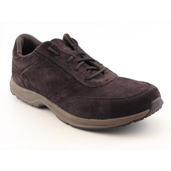 Rockport Men's 'Victory Road' Regular Suede Casual Shoes (Size 7.5)