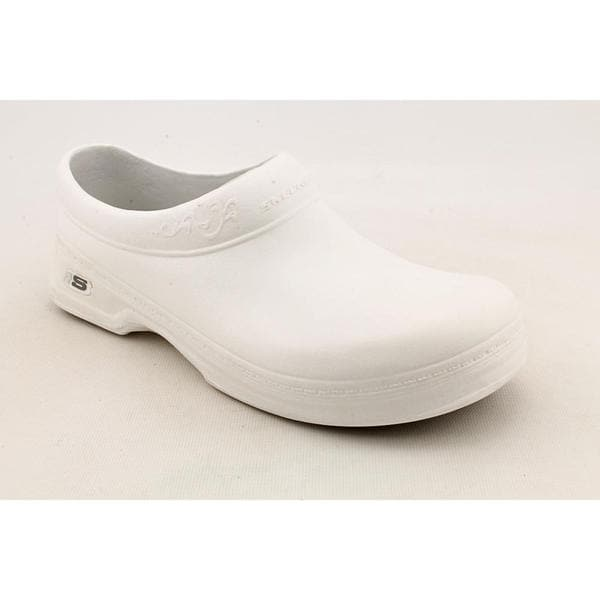 Skechers For Work Women's 'Oswald - Clara' Synthetic Occupational (Size 8)