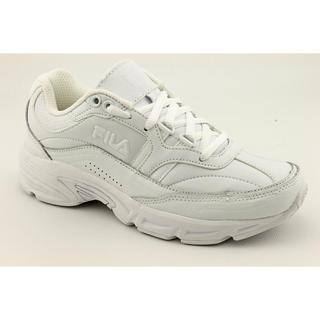 Fila Women's 'Memory Workshift' Leather Occupational - Wide|https://ak1.ostkcdn.com/images/products/7827175/P15216505.jpg?impolicy=medium