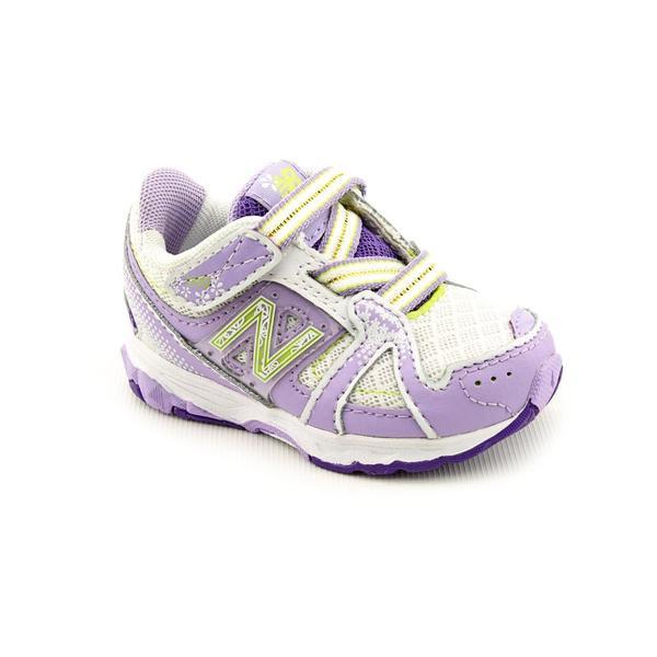 new balance infant s kv689 mesh athletic shoe