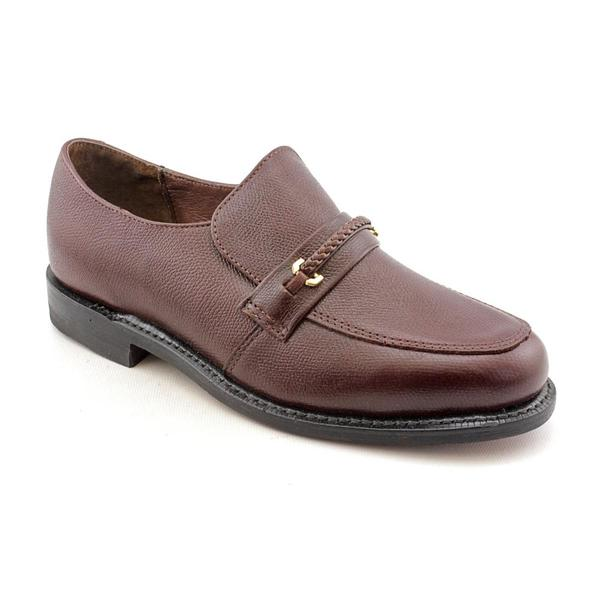 Executive Imperials Men's '1462' Leather Casual Shoes (Size 8)