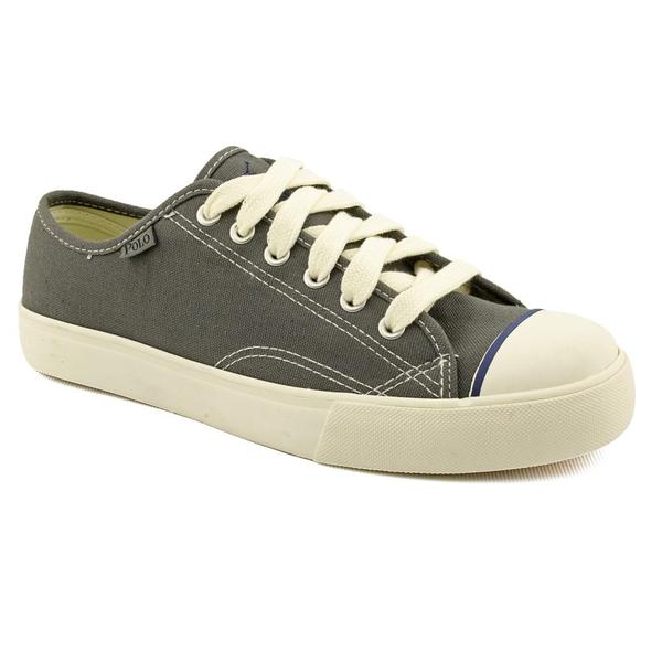 Polo Ralph Lauren Men's 'Roberts' Canvas Athletic Shoe