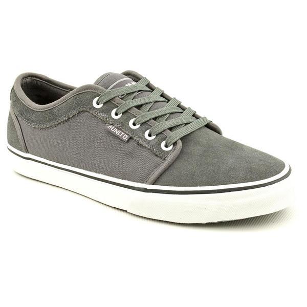 marc ecko unltd s s c plex canvas athletic shoe