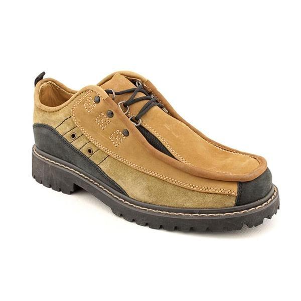 Florsheim Men's 'Andelo' Leather Athletic Shoe - Narrow (Size 8)