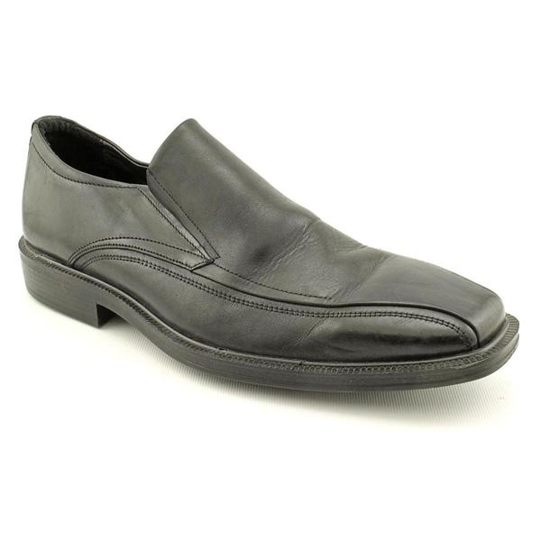 Franco Fortini Men's 'Winston' Leather Dress Shoes (Size 11.5)