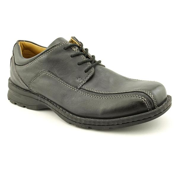 Dockers Men's 'Vilim' Leather Casual Shoes (Size 9.5)