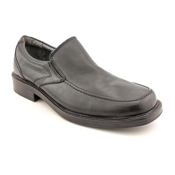 GH Bass & Co Men's 'Payne' Leather Dress Shoes (Size 7.5)