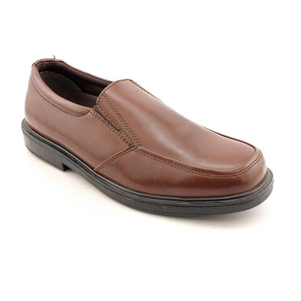 Shop Nunn Bush Men S 81424 001 Leather Dress Shoes Size