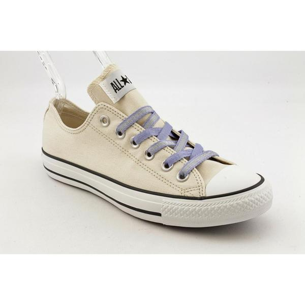 Converse Women's 'CT Ox' Canvas Casual Shoes (Size 7)