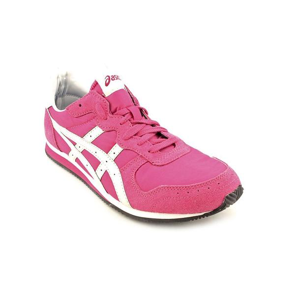 Shop ASICS Women's 'Corrido' Lace up Athletic Sneakers