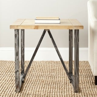 Safavieh Chase Natural End Table