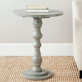Safavieh Greta Ash Grey Accent Table