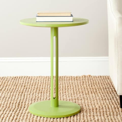 Safavieh Bartel Green End Table - 0